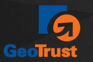 GeoTrust SSL证书