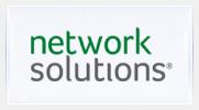 域名注册商Network Solutions