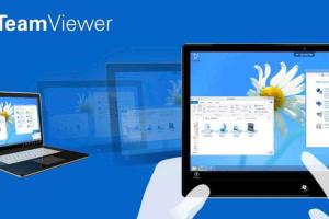 TeamViewer远程控制软件:适用于所有桌面和移动平台