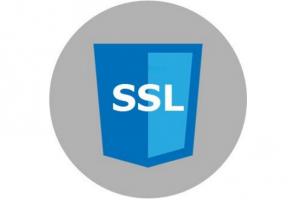 SSL加密