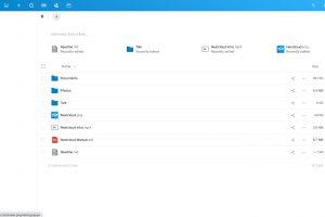 配置Nextcloud以使用Linode对象存储作为外部存储挂载