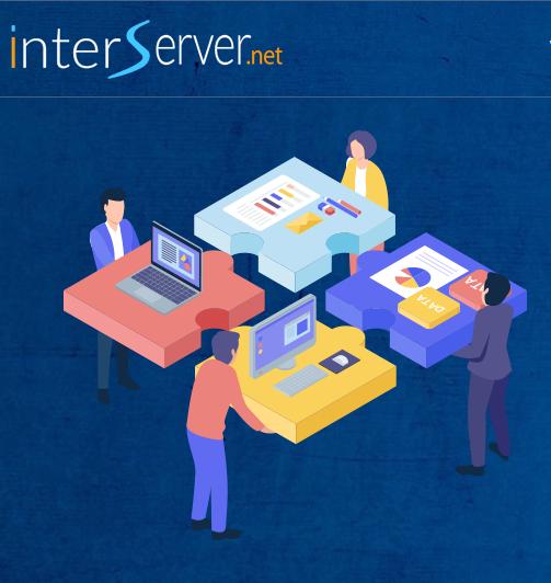 Interserver图