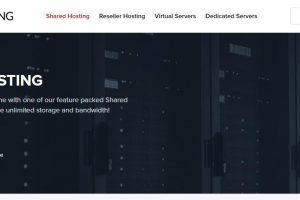 ShockHosting虚拟主机购买教程