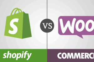 Shopify和WooCommerce对比评测