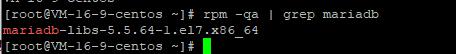 Centos7 yum安装mysql-8.0.18教程