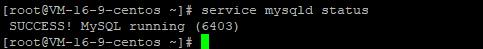 Centos7 yum安装mysql-8.0.18图文教程