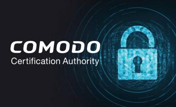 Comodo OV SSL证书