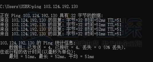 HostEase香港主机速度