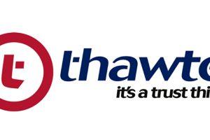 Thawte EV SSL证书