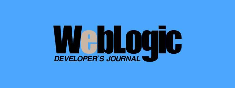 Weblogic:一个JAVAEE应用程序服务器