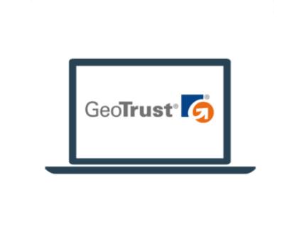 Geotrust SSL证书申请指南