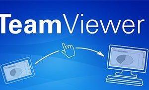 TeamViewer远程协助