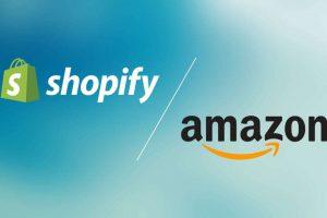 Shopify和亚马逊的区别