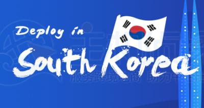 vultr韩国