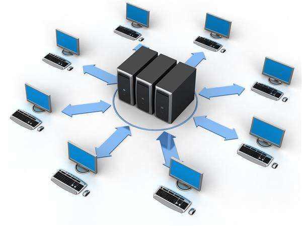 站群服务器IP设置分配