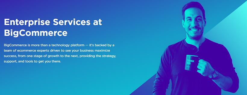 BigCommerce:引领外贸电商独立站系统