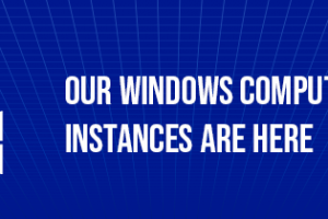 CloudCone Windows云服务器