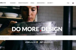 Domain网站