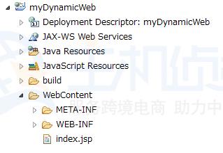 Web程序的使用和发布举例