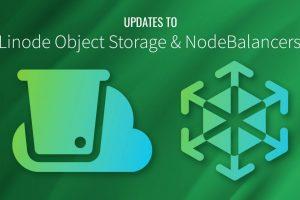 Linode新增的存储和NodeBalancers的功能