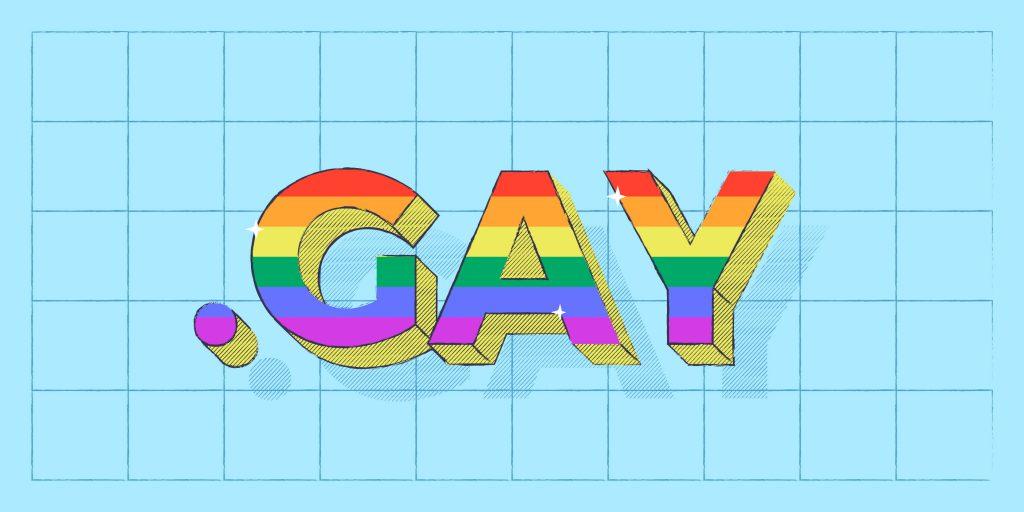 gay域名