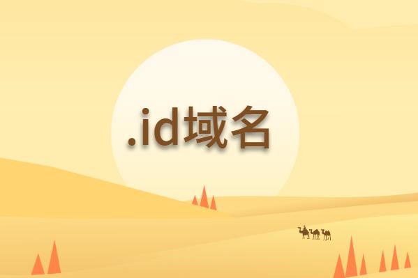 .id域名