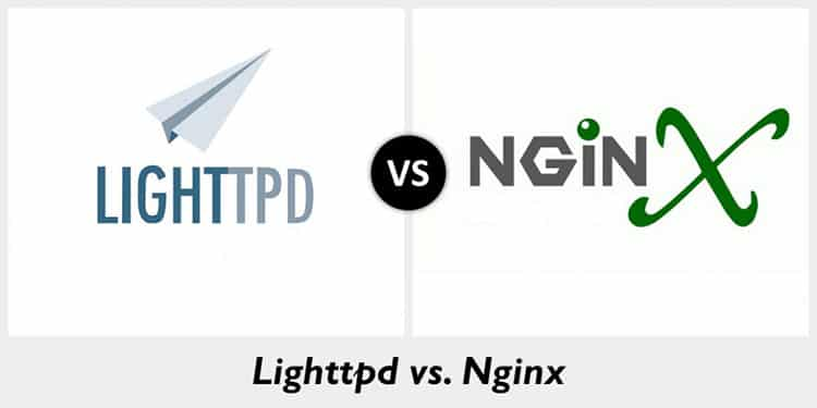 Lighttpd和Nginx区别