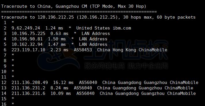 腾讯云轻量服务器香港评测