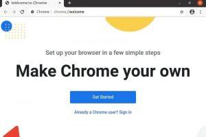 Ubuntu安装Chrome