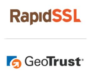 GeoTrust证书与RapidSSL证书