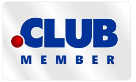 club域名