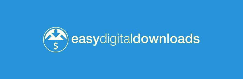 Easy Digital Downloads:轻松搭建电子商务网站