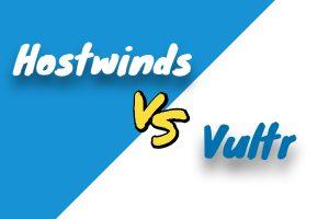 hostwinds和vultr对比评测