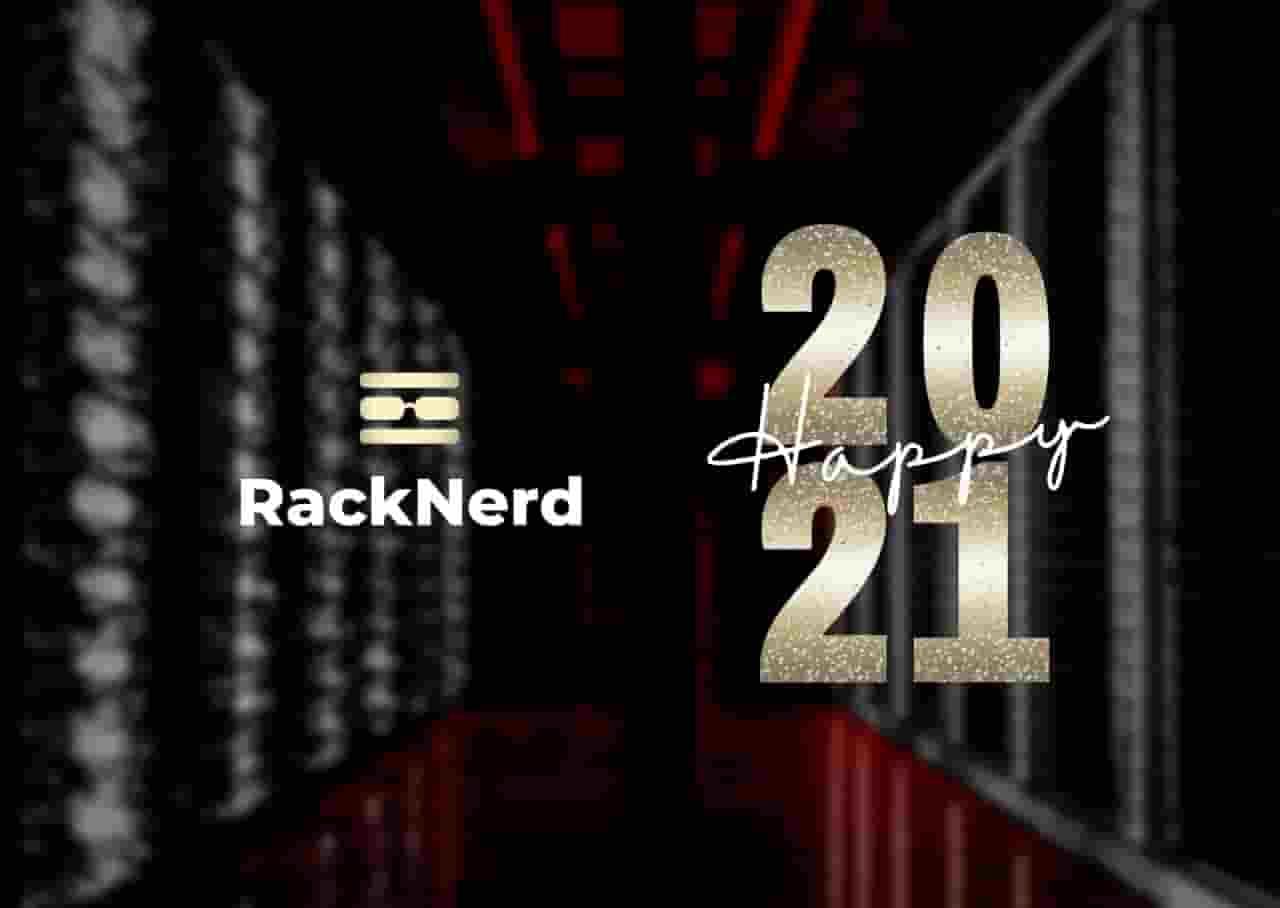 美国主机商RackNerd新年活动