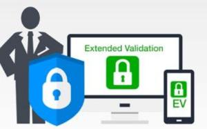 EV SSL证书价格参考