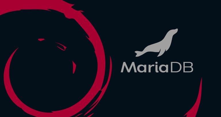 Debian安装MariaDB