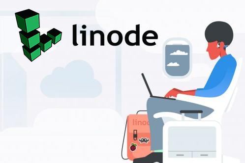 美国主机商Linode新面板