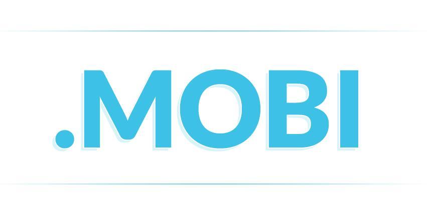 mobi域名