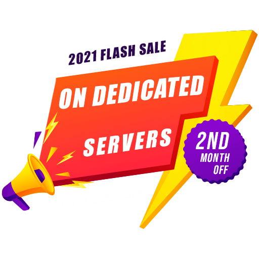 CloudCone美国服务器闪购活动