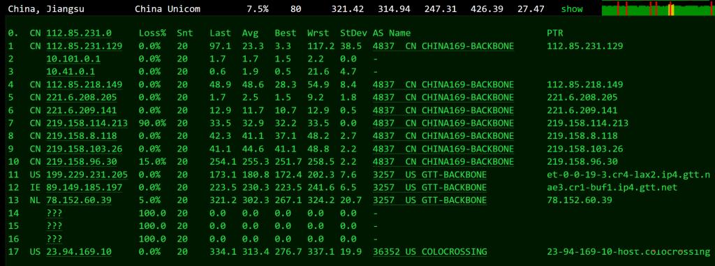 RackNerd AMD系列高性能VPS测评