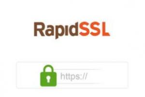 RapidSSL证书购买