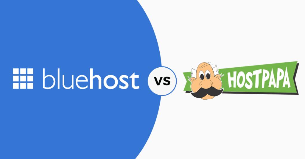 两大美国主机BlueHost和HostPapa