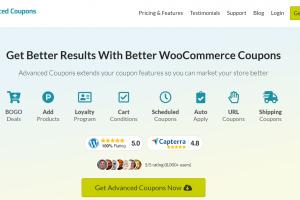 WooCommerce教程