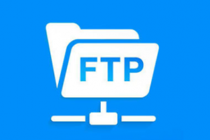 FTP连接数据库