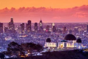 美国加利福尼亚洛杉矶服务器租用推荐