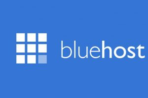 免备案虚拟主机BlueHost