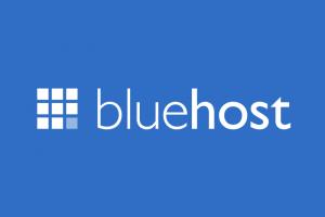 美国主机商BlueHost超级优惠劵