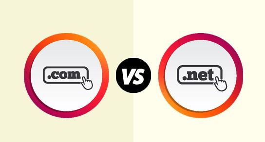 com域名和net域名有什么区别