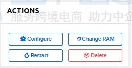 DreamHost主机如何将Web服务器更改为Nginx