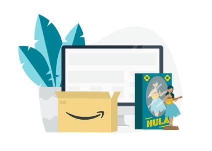 亚马逊上传商品图文教程